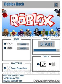 Robux Generator Download from: http://we-hack.com/roblox ...