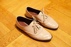Mes chaussures pour la rentrée #shoes #nike #repetto #zara #derbies #skeakers #ballerines