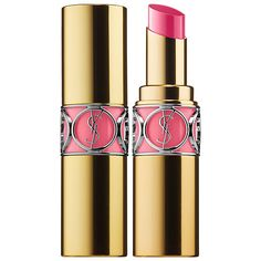 Rouge Volupté Shine Oil-In-Stick Lipstick - Yves Saint Laurent | Corail a Porter