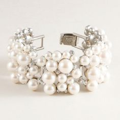 Wedding bracelet!