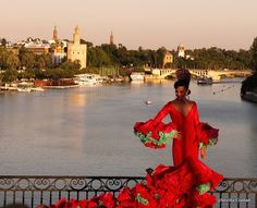 What to see in the Seville neighborhood of Triana