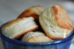 Simple, perfect, buttery, light, and fluffy southern style buttermilk biscuits made from scratch.