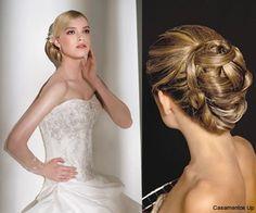 penteados mãe da noiva fotos - Pesquisa Google