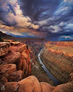 Toroweap, Grand Canyon
