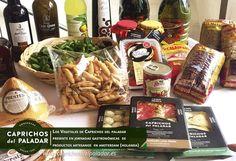 ¿ Sabías que Los Vegetales gourmet de Caprichos del Paladar, están presentes en unas jornadas gastronómicas de productos artesanos selectos en Amsterdam ?