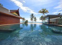 Inialia Beach House , Thailand
