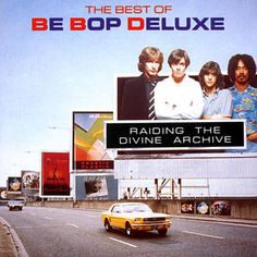 Found Maid In Heaven by Be Bop Deluxe with Shazam, have a listen: http://www.shazam.com/discover/track/2986623
