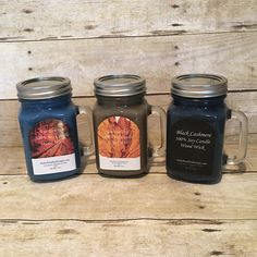 3 new scents, Axe Essence, Tobacco Leaf, and Black Cashmere