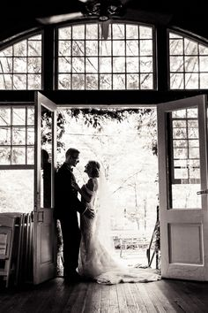 black and white wedding portrait | Bamber Photography