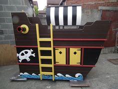 Pirate Ship Bunk Bed Facebook Dreamcraftfurniture