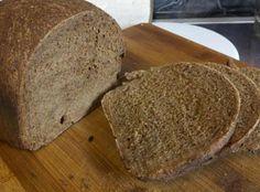 Pumpernickel Bread For Bread Machine Prescription