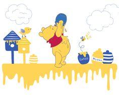 Disney's Winnie the Pooh :)