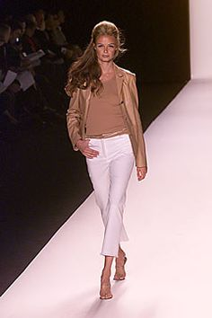 Michael Kors Collection Spring 2000 Ready-to-Wear Collection Photos - Vogue