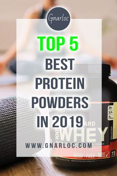 Top 5 Best Protein Powders For Muscle Gain ( Tastes The Best) Muscle Pharm Protein, Protein For Muscle Gain, Gain Muscle, Best Protien Powder, Protein Powder Reviews, Whey Protein Powder, Top Protein Powders, Gold Standard Whey Protein, Optimum Nutrition Gold Standard