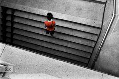 Photograph Red T-shirt by Jivko Nakev on 500px