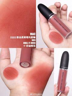 Lip Makeup, Makeup Cosmetics, Beauty Makeup, Korean Eye Makeup, Asian Makeup, Mac Lipstick Shades, How To Wear Makeup, Sparkly Makeup, Beauty Killer