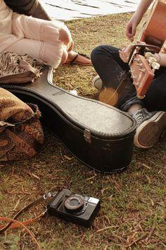 Guitar & Photography &...