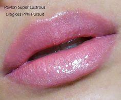 pink gloss