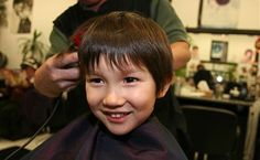 hair style for short hair Childrens Hairstyles, Short Hair Styles, Hair Cuts, Boys, Fashion, Bob Styles, Haircuts, Baby Boys, Moda