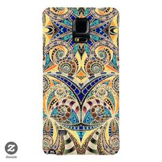 SOLD Samsung Galaxy Note 4 Case Drawing Floral! http://www.zazzle.com/samsung_g_note_4_drawing_floral_galaxy_note_4_case-179619026009633832