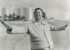 Jackie Gleason Miami Beach 1968