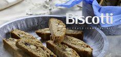 Biscotti di Prato (Cantuccini) Biscotti, Banana Bread, French Toast, Baking, Breakfast, Desserts, Food, Xmas, Basket