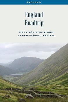 Was beim England Urlaub drin ist: Tipps für Route & Sehenswürdigkeiten von den Steinkreisen nach Liverpool & Manchester, vom Lake District zum Hadrians Wall – inkl. Abstecher nach Wimbledon. #EnglandReise #EnglandRoadTrip #EnglandRundreise #RundreiseEnglandSchottland #UrlaubEngland #EuropaReiseziele #EuropaSommerurlaub #EuropaRoadtrip England, Journey, Roadtrip, London, Wimbledon, Lake District, Ancient History, Liverpool, Manchester