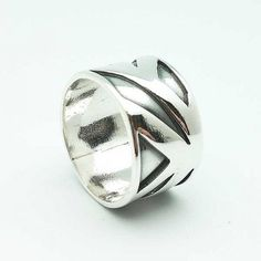 Anillo para hombre / Ring For Men in Sterling Silver