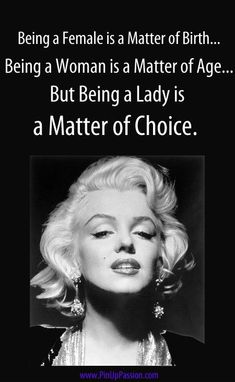Awesome pictures of marilyn monroe quotes - best quotes & me Great Quotes, Me Quotes, Inspirational Quotes, Beauty Quotes, Motivational Images, Motivational Thoughts, Marilyn Monroe Quotes, Marilyn Monroe Shirts, Just Dream