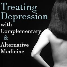 According to the National Institute of Mental Health, 6.7% of U.S adults experience major depressive disorder each year. Treating depression advice.