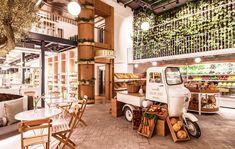 Ergon House: Το πρώτο foodie ξενοδοχείο στον κόσμο είναι γεγονός και βρίσκεται στη Μητροπόλεως | BOVARY