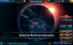 #Android Acaba con la epidemia de Zombis en Global Outbreak. - http://droidnews.org/?p=457