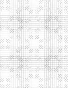 FREE Warrior Quilt Pattern Video Tutorial