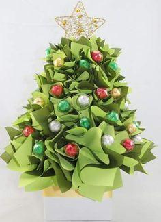 Happy Holidays Chocolate Christmas Tree Liquor Bouquet, Candy Bouquet, Christmas Wreaths, Christmas Tree, Chocolate Bouquet, Christmas Chocolate, Love Gifts, Corporate Gifts, Happy Holidays