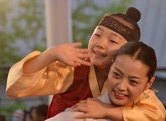 Yeosu - smile