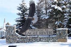 Resultado de imagem para Eagle River, Juneau, Alaska