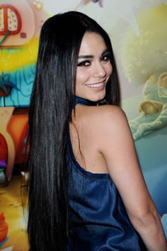 Vanessa Hudgens At Bubble Witch 3 Saga Event In New York