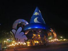 Walt Disney World, Orlando FL 50 times probably