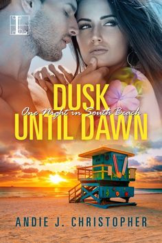 24/04/17 * DUSK UNTIL DAWN by Andie J. Christopher Pub date: 4/18/2017 Genre: Contemporary Romance * * No boundaries. Bartender and aspiring painter Maya Pascual loves turning up the heat. And dump…