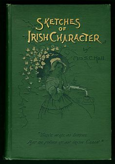 Sketches of Irish Character...S.Hall   1910