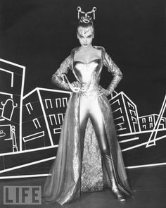 Altaira: Forbidden Love  in the groundbreaking 1956 sci-fi movie Forbidden Planet, Anne Francis plays Altaira, the interstellar love interest of Leslie Nielsen's courageous space captain -- she's essentially a futuristic version of Miranda from Shakespeare's The Tempest.