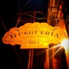 Tablero La Gusguería