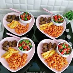 Discover recipes, home ideas, style inspiration and other ideas to try. Food Platters, Food Dishes, Egyptian Food, Food Test, Dinner Menu, Restaurant Recipes, Perfect Food, Food Presentation, Food Design