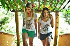 look do dia, me in a tee, camisetas estilosas, camisetas criativas, gabi…