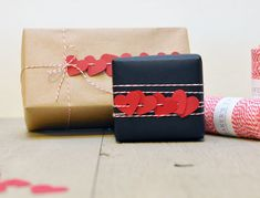 55 Creative DIY Gift Wrap Project Ideas For Any Occasion