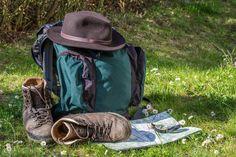 Muito mais que uma simples mochila de viagem