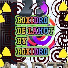 BOXIDRO DE LAHUT 12 von Boxidro auf SoundCloud San