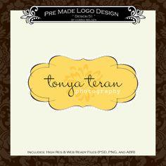 Pre Made Logo Design  51