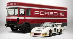 Paddock-pleasing Porsche duo to go under the hammer in December | Classic Driver…