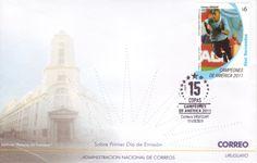 34 - Campeones de América 2011 - Abel Hernandez